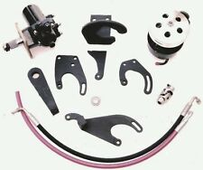 55 56 57 58 59 Chevy GMC Truck Power Steering Conversion New Complete