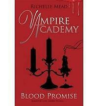Blood Promise by Richelle Mead (Paperback, 2010)