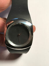 Nice Unisex Black Band Philippe Starck With Fossil PH-5041 Analog Watch