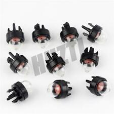 10X New Snap In Primer Bulbs For McCulloch 224242-02 Fuel pump Tanaka Stihl