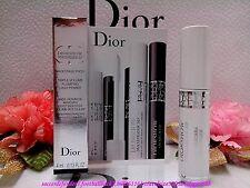 "[Dior] Dior show Maximizer 3D ""BASE-SERUM Mascara Lash Primer (4ml) F/P Card*"