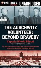 The Auschwitz Volunteer : Beyond Bravery by Witold Pilecki (2014, MP3 CD,...