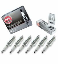 6 pc 6 x NGK V-Power Plug Spark Plugs 2238 TR5 2238 TR5 Tune Up Kit Set