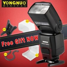 YONGNUO YN560 III YN-560lll Wrieless Speedlite Flash for Nikon Canon Camera