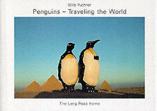 Penguins - traveling the world,VERYGOOD Book