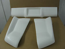 94 04 Chevrolet s10 truck Xtreme Step Shaver Kit Roll pan Chevy S-10 New Rollpan
