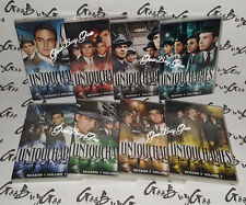THE UNTOUCHABLES Complete Series 1-4 ☆ SEASON 1,2,3 & 4 DVD ☆ Factory Sealed New