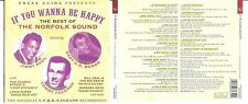Frank Guida Presents If You Wanna Be Happy: The Best of the Norfo by Various...