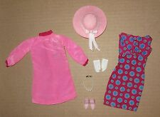 Japanese Exclusive Barbie Outfit #2613