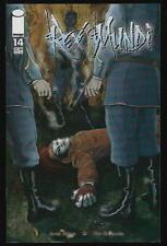 Rex mundi us IMAGE BD vol 1 # 14/'05