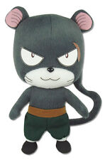 "Brand New Great Eastern (GE-52541) Fairy Tail Plush Doll 7.5"" Panther Lily"