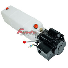 Car Lift Auto Repair Shop Hydraulic Power unit (220V) 60hz 1 PH New