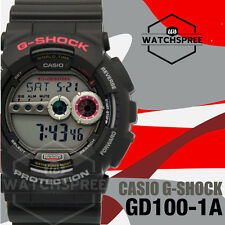Casio G-Shock Extra Large Series Watch GD100-1A