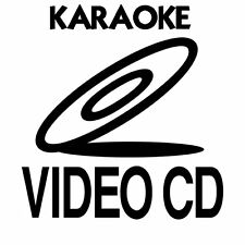 Best of the best VCD vol 17 Karaoke Video Disc VCD