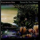 CD ALBUM - Fleetwood Mac - Tango in the Night