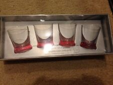 Pier 1 Imports Rolly Polly Shot Glasses