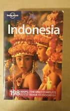 Indonesia by Ryan Ver Berkmoes and Lonely Planet Publications Staff (2010,...