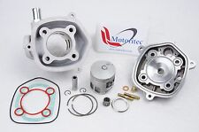 70cc top end Ninasil cylinder piston kit W/C For Yamaha Aerox 50cc JOG RR 50cc