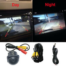 170 View Angle HD 420TVL Night Vision Car Rearview Reverse Backup Parking Camera