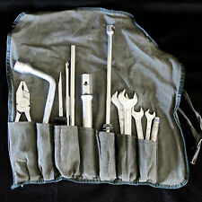 Mercedes Benz Original Toolkit & Roll, Suitable W107, W116, W114, W123 Models