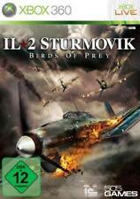 Xbox 360 IL2 STURMOVIK BIRDS OF PREY OVP Sehr guter Zustand