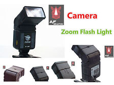 R8u ZOOM Flash Light for Canon EOS 750D 760D 8000D 5Ds R Rebel T6i T6s Kiss X8i