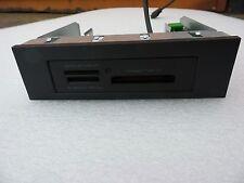 "HP Z Series Workstation USB MCR14in1 U2U3 Memory Card Reader with 5.25"" bracket"