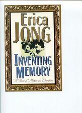 Erica Jong Erotic Fear Of Flying Author Poet Rare Signed Autograph Photo