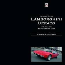 BOOK OF THE LAMBORGHINI URRACO