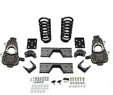 "McGaughys Front 4"" / Rear 6"" Lowering Kit 2007-2014 Toyota Tundra Single Cab"