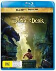 The Jungle Book BLU-RAY + DIGITAL HD 2016 NEW & SEALED IN STOCK NOW!
