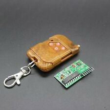 315Mhz Wireless RF Module Transmitter & Receiver Remote Control 2262/2272 4 Ch