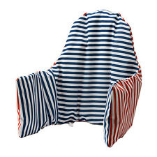 IKEA Pyttig High Chair Infant Baby Cushion Support Inflatable Antilop NEW FS