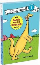 I Can Read Level 1: Danny and the Dinosaur Set by Syd Hoff (2008, Paperback,...