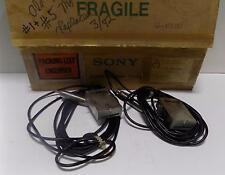 SONY DIGITAL GAUGE W/ PROBES LY-101 NIB, BOX OF 2