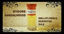 Mysore Sandalwood Essential Oil (Santalum Album) - Genuine Pure Oil - 3ml