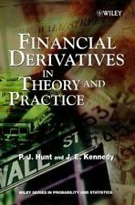 Financial Derivatives in Theory and Practice-ExLibrary