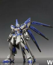 1/100 W+R Hi-Nu gundam GK Resin Kit.