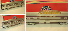 LIONEL CANADIAN PACIFIC CP 3 CAR PASSENGER SET TRAIN STREAMLINER O GAUGE 6-30181