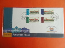 1999 FDC Singapore First Day Cover - The New Parliament House