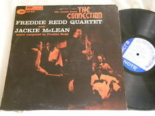 FREDDIE REDD & JACKIE McLEAN Music from The Connection Blue Note UA LP