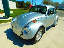 Volkswagen: Beetle - Classic FUELINJECTIO