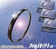 FILTRO POLARIZADOR CIRCULAR polarizador FILTER CPL Filter 67 mm para Canon Nikon