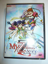 My-Hime My-Otome Zwei DVD anime OVA sequel series comedy Bandai Sunrise NEW!