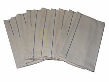 10 X LARGE HEAVY DUTY THICK 100% COTTON CHEFS  PROFESSIONAL CATERING OVEN CLOTHS