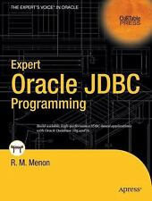 OakTable Press: Expert Oracle JDBC Programming : Build Scalable,...