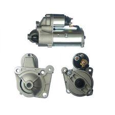 OPEL Vivaro 1.9 DTI Starter Motor 2001-On - 15498UK