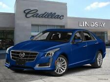Cadillac : CTS 4dr Sdn 2.0L