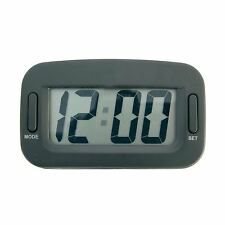 Carpoint In Car Digital Car Clock Big Digit S/A + Months and Days for CPT1023414