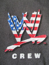 "Rare WWE ""MADE IN THE U.S.A."" CREW (XL) T-Shirt"